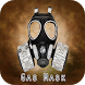 Gas Mask Photo Montage by NogaApps