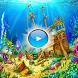 Ocean Charm Diamonds by manger