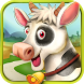 Village Farm Animals Kids Game by Happy Baby Games - Free Preschool Educational Apps