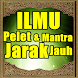 Ilmu Pelet & Mantra Jarak Jauh by 1001 Hadist Shahih