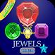 Stone Jewels Crush. by Geek Studios