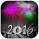 New Year Fireworks 2016 by Top Creative Entertainment Apps