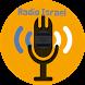 רדיו ישראל - Radio Israel by Gil Naftali
