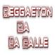 Reggaeton Pa La Calle by Nobex Partners