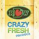 Russ Davis Checkout by Produce Pro, Inc.