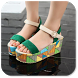 New Girl Shoes Collection by Raminfohub