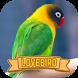 Master Lovebird Kicau Juara by Sekarung Barokah Studio
