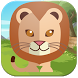 Zoo Puzzle Pals Preschool Game by Pavlov Maxim