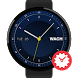 German-Tech watchface by Wach by WatchMaster