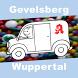 Apotheke Wuppertal Gevelsberg by wupp.iT