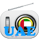 Radio United Arab Emirates by CarlSperryrfg