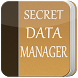 Secret Data Manager by SEZAPP