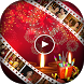 Happy New Year Video Maker - 2018 Video Editor by Silver Stone Studio