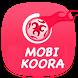 Mobien kora مشاهدة المباريات by MOBikora
