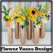 Flower Vases Design by warucity