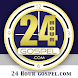 24 Hour Gospel.com by Tech Queen Systems LLC