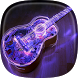 Acoustic Guitar Live Wallpaper by Happy live wallpapers