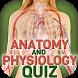 Human Body Anatomy Quiz by Fun Center Apps