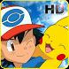 Best Pokemon Wallpaper HD by AJIB