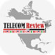 Telecom Review North America by Trace Media