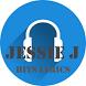 Jessie J Full Album Lyrics by Beverly Cooper