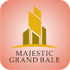 Majestic Grand bale Condotel by ABCDLETS GO