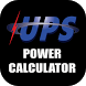 UPS Power Calculator