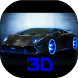 супер сумасшедшая гонка 3D by IT Mid