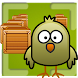 Sokoban Chicken - Push Box Puzzle by merakName