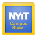 NYIT Pocket Campus Slate by NYIT OW IEEE Software Division