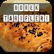 Börek Tarifleri by Recci