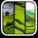 landscape live wallpapers by Seafoam