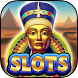 Cleopatra's Sceptre Slots by Pop n' Play