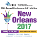 INTIX Conference & Exhibition by a2z, Inc.