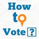 How to Vote by Community Builders Australia Pty Ltd