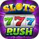 Slots Rush - FREE Slot Machine by Double Duck Ltd.
