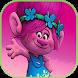 Cute Trolls Wallpapers by Simoxapp