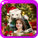 Christmas Photo Frame by Xentertainment Inc.