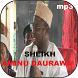 SHEIKH AMINA DAURAWA lectures mp3 by AdamsDUT
