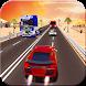 Highway Traffic Racing Speed Rider Rush 3D