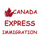Canada Express Immigration