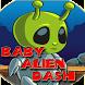 Baby Alien Dash by Claudio_Ribeiro