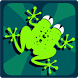 Jumping Frogy by Dreamer Donkey (pvt.) ltd.