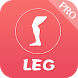 Leg Workout Pro by Laura Gartmeier