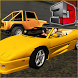 Real City Car Driver 3D Sim