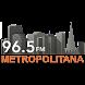 Metropolitana FM Maringá by Host Rio Preto Informática