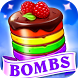 Cookie Bombs 2 by Super Match 3