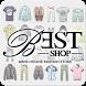 BESTshop:日韓潮流型男服飾,掌握第一手流行資訊 by 91APP, Inc. (10)