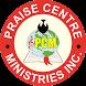 Praise Centre by joolaa