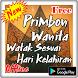 Primbon Wanita Watak Sesuai Hari Kelahiran by Ikatan Paranormal Cirebon ( IPC )
